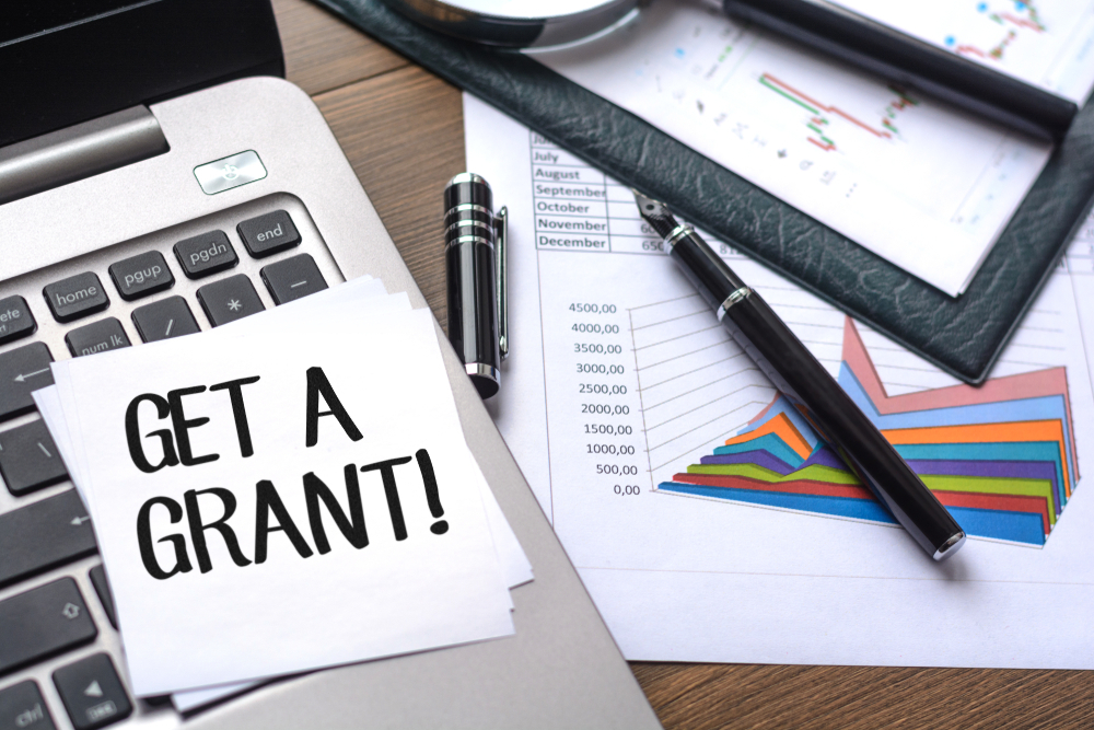 Apply For Government Grants