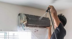 Free air conditioners Programs